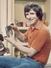 Johnny Ball, BBC Play School (Foto: BBC)
