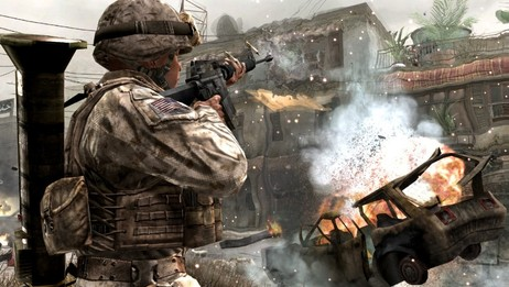 Call of Duty 4: Modern Warfare (Foto: Infinity Ward)