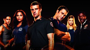 Chicago Fire 28.05.2015