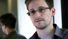 Edward Snowden (Foto: The Guardian)