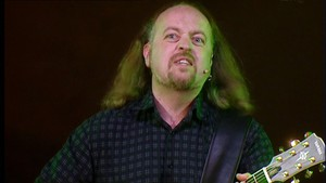 Standup med Bill Bailey 08.04.2012