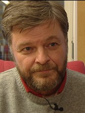 Steinar Madsen (NRK)