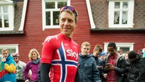 edvald (Foto: Aas, Erlend/NTB scanpix)