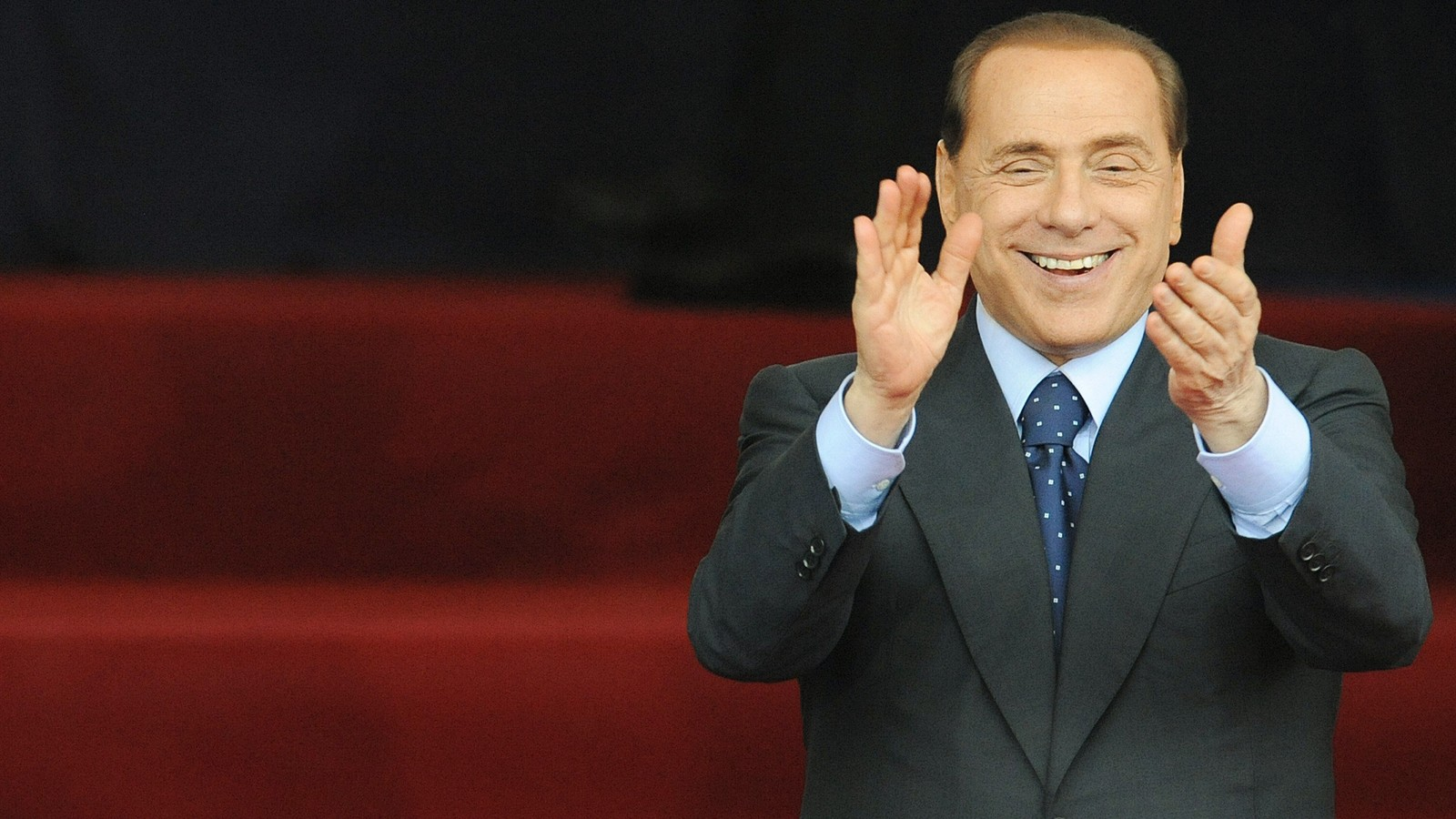 Fotos de berlusconi sin censura 11