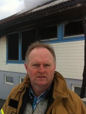 John Skland (Foto: ystein Ellingsen, Egersund/NRK)