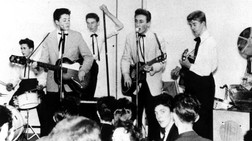 The Quarrymen (Foto: STF /EPA )