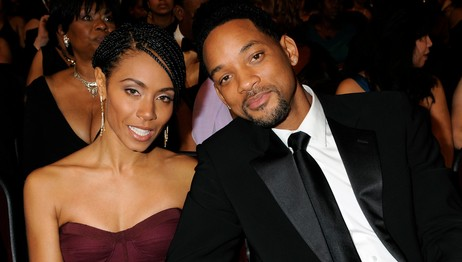 Jada og Will Smith (Foto: FOX/AP)