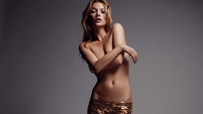 Kate Moss (Foto: ED/CW/CameraPress/Bonhams/Camera Press)