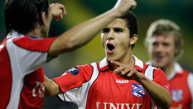 Tarik Elyounoussi (Foto: Armando Franca/AP)