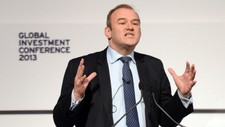Ed Davey (Foto: STEFAN ROUSSEAU/Afp)