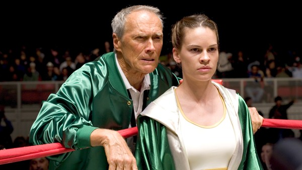 Film: Million dollar baby