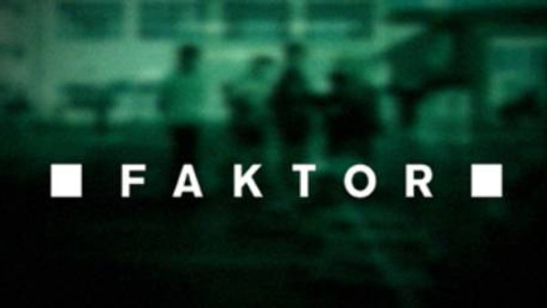 Faktor: Konsert for tre hester i to takter