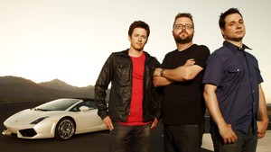 Top Gear USA 10.04.2012