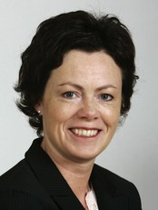 Solveig Horne (Frp) (Foto: Stortinget)
