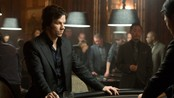 The Gambler, Mark Wahlberg