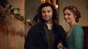 Poldark: 7. episode