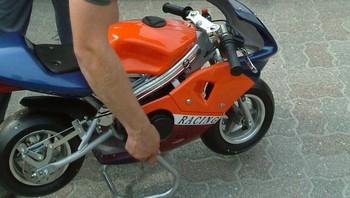 Pocketbike