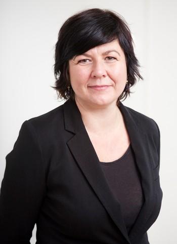 Rikke Ringsrød, forhandlingsleder for Akademikerne