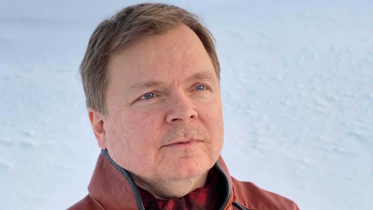 Bernt Mikk Haglund