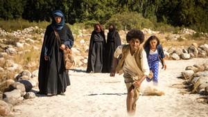 Jamillah og Aladdin: 26. episode