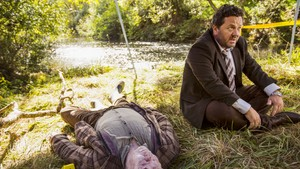 Mysteria i Brokenwood