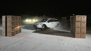Utrolige utøvere: 1. Hvem er best til å lukeparkere?