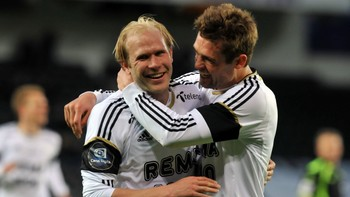 Rosenborg-Tromsø