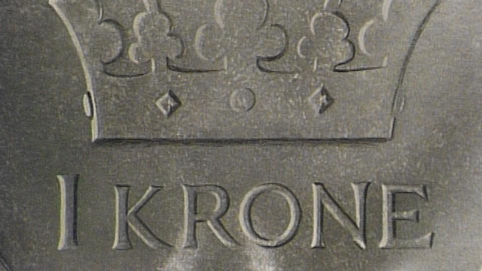 Krone eller mynt - søkelys på vår økonomi