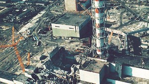 Tsjernobyl - ute av kontroll