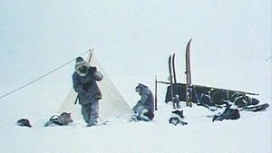 De gjorde verden større: Fridtjof Nansen mot Nordpolen
