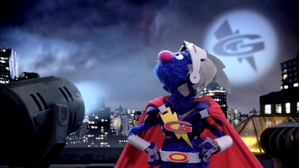 Super-Gunnar 2.0 bruker sin superkraft til å fly verden rundt for å løse problemer og hjelpe andre. Amerikansk animasjonsserie.