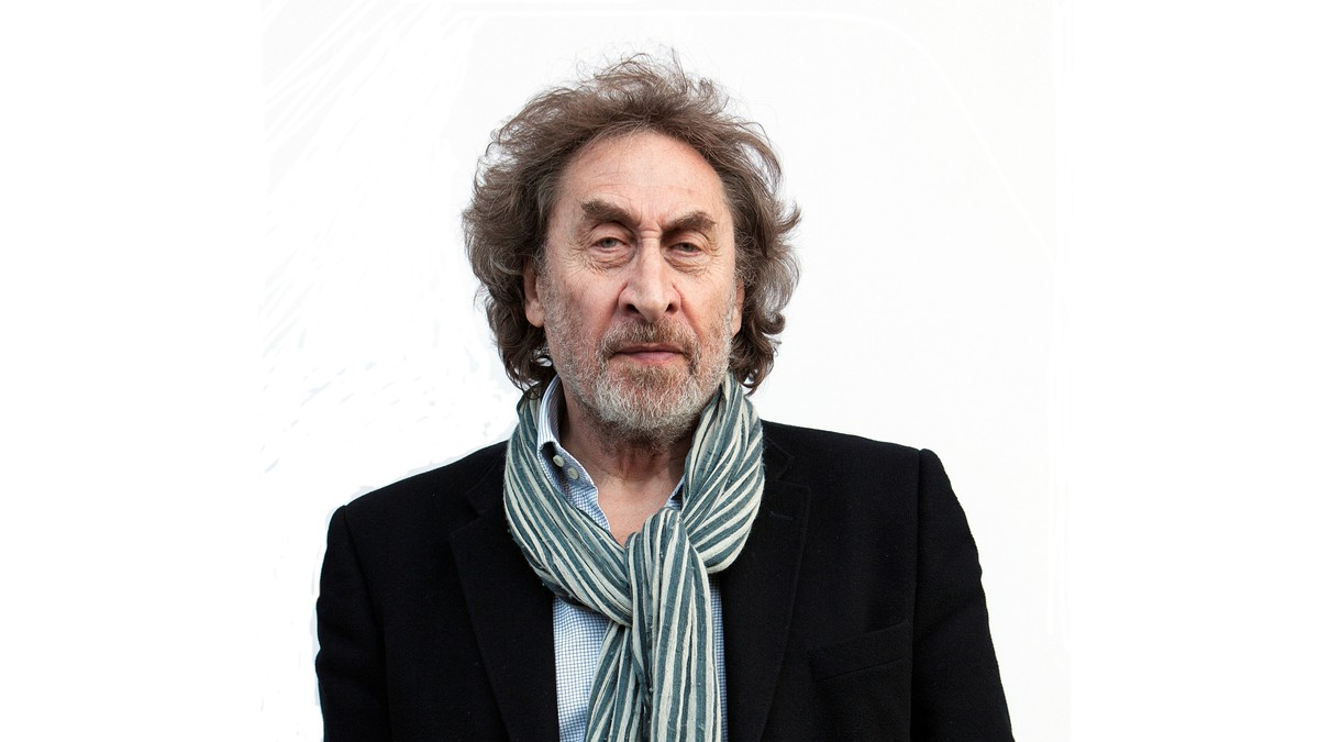 Howard jacobson far bookerpriset
