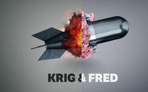 Krig og fred - en podkast fra NRK Urix