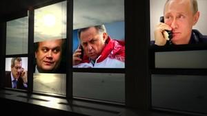 IOC og det russiske dopingkomplottet