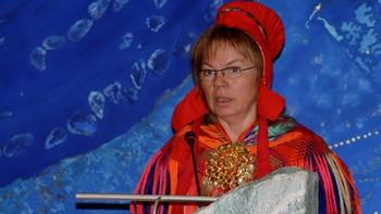 Marianne Balto