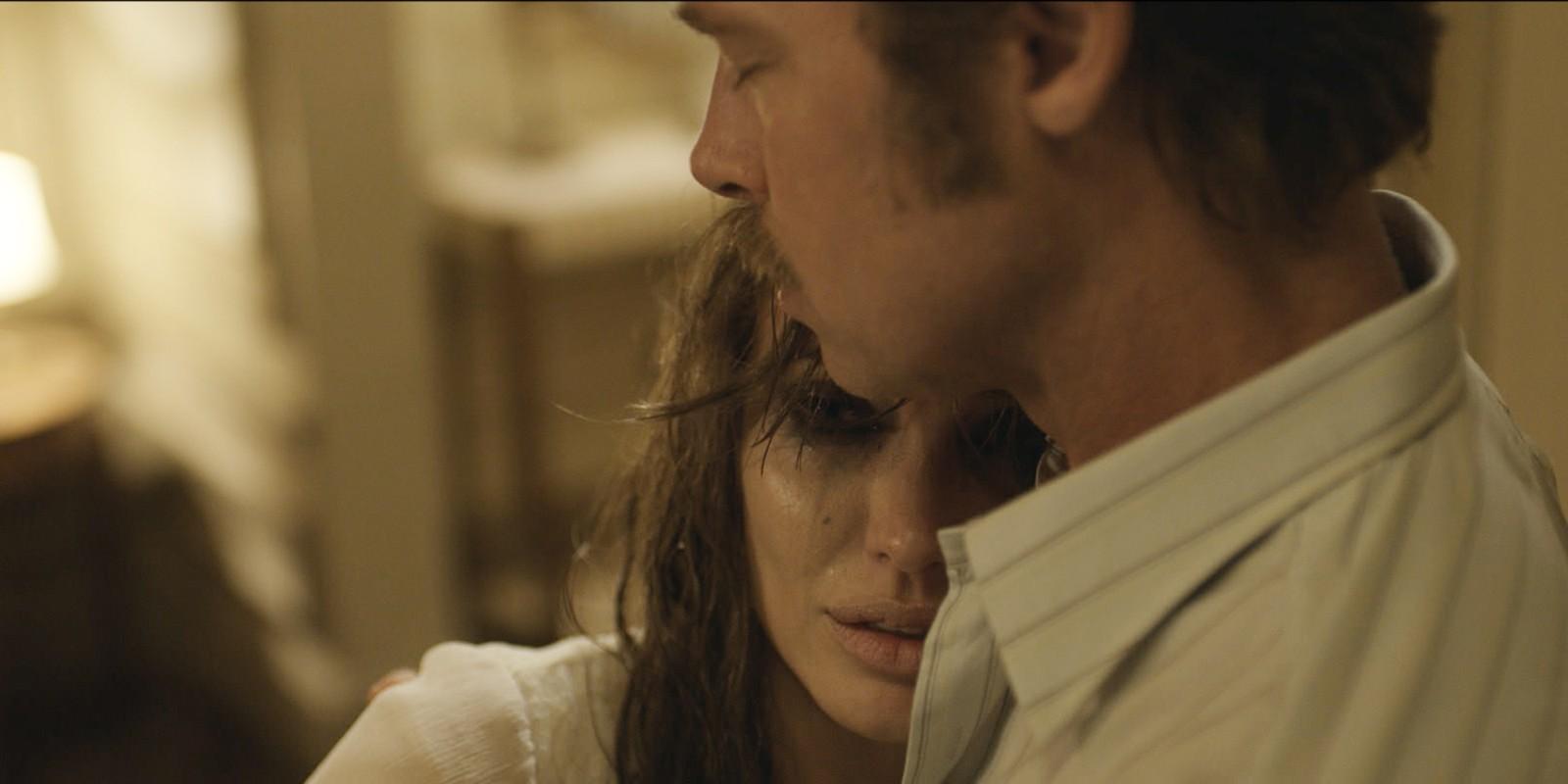 For første gang siden Mr. og Mrs. Smith (2005) spiller Angelina Jolie Pitt mot sin ektemann Brad Pitt i «By the Sea»