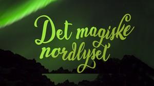 Det magiske nordlyset