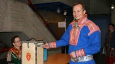 Kautokeino-ordføreren stiller for Høyre