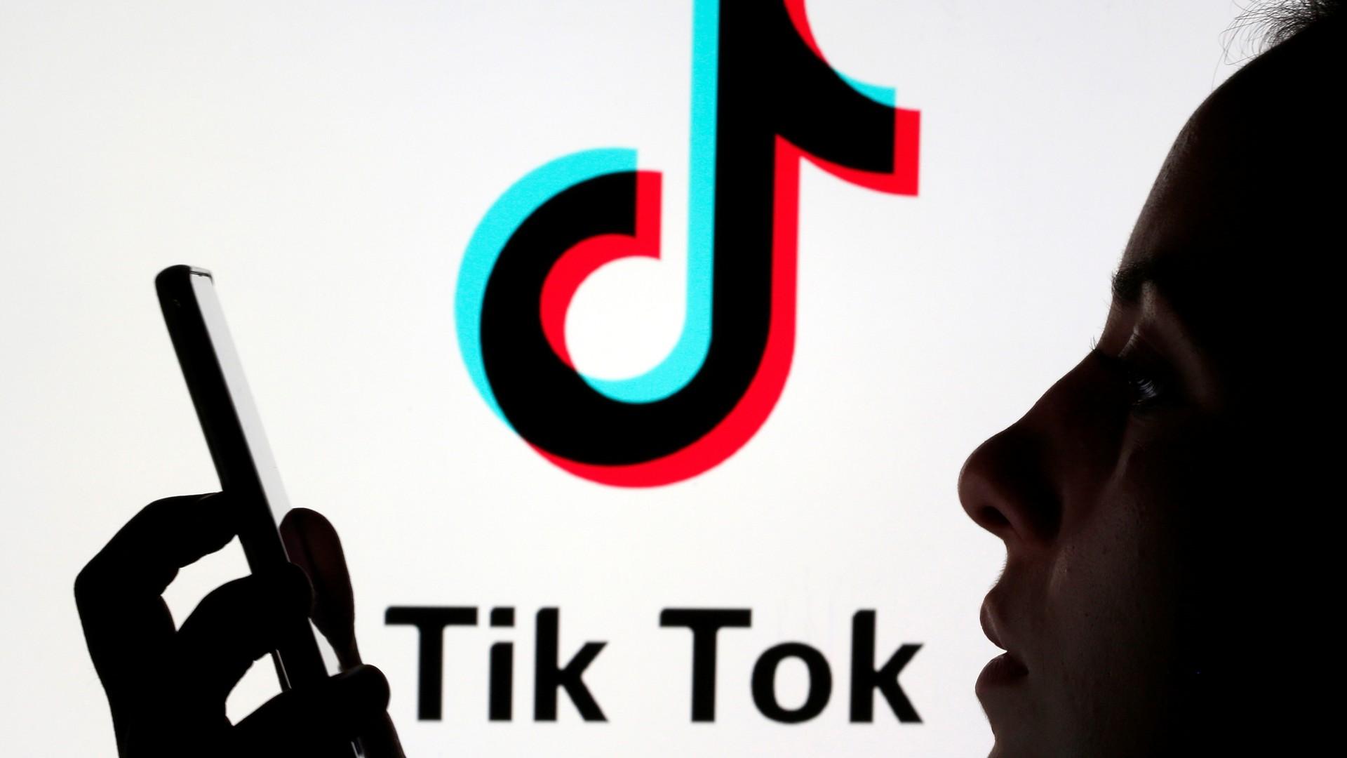 Trump truer med å forby TikTok