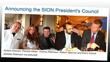 SION President's Council