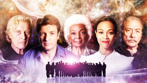 Ei tidsreise i science fiction-historia