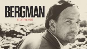 Ingmar Bergman - eit liv i fire akter
