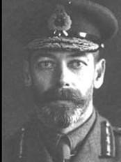 Kong George V.