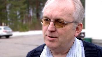 Bjørn A. Ropstad