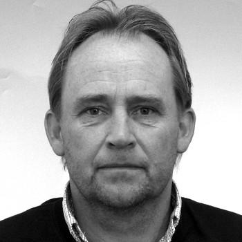 Morten Stenberg byline
