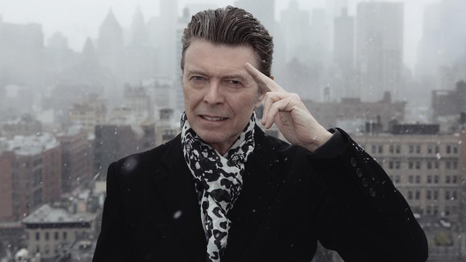 David Bowie - de siste årene