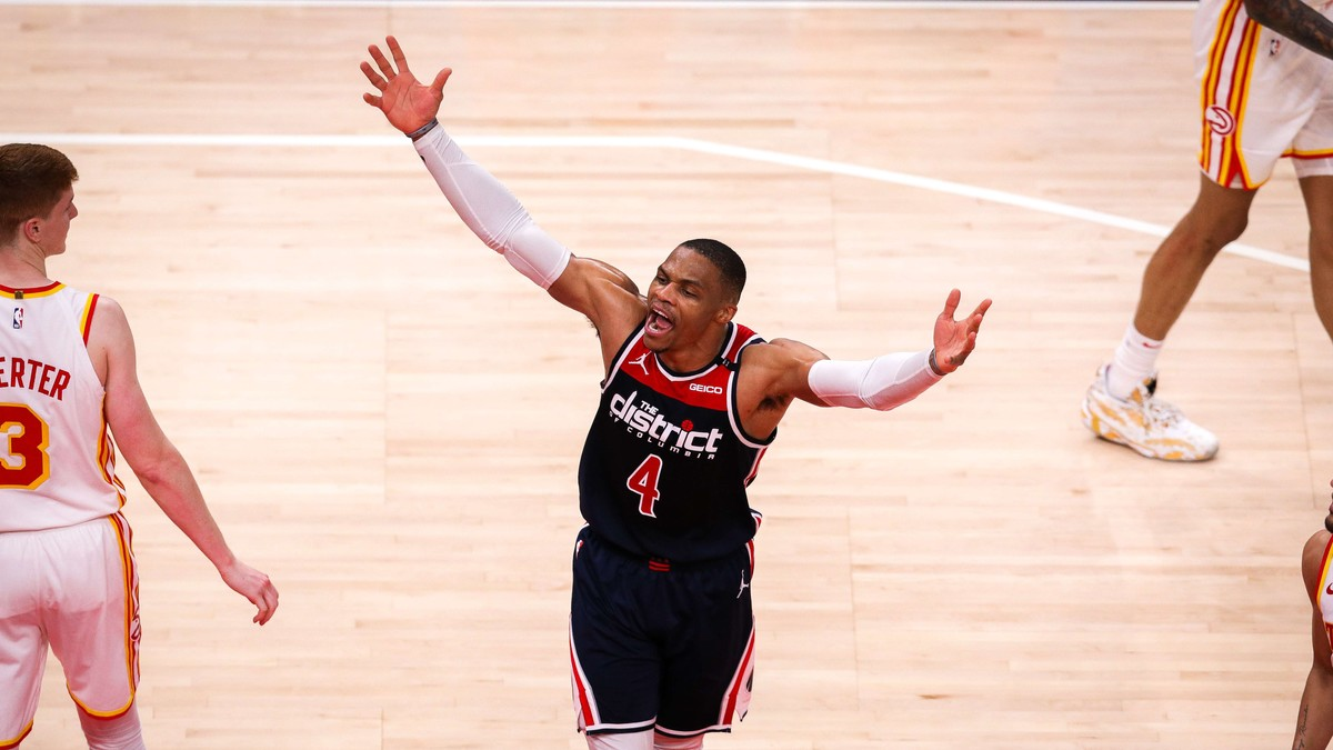 NBA-stjerne slo 47 år gammel rekord