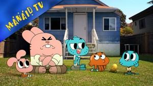 Mánáid-tv - Samisk barne-tv