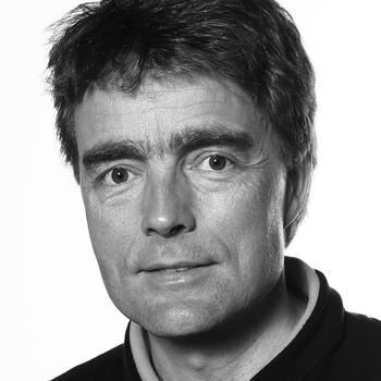 Kjetil Grude Flekkøy