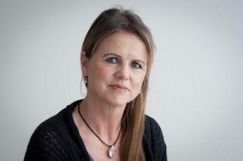 Hanne Jendal er leder for asylavdelingen i UDI